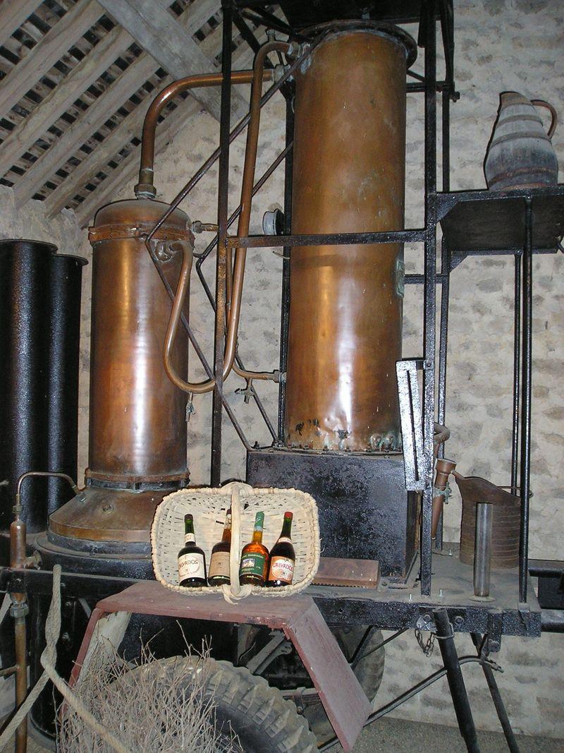 Musée du Cidre 2